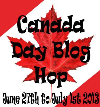 Canada Day Blog Hop